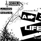 """Tribute to mewithoutYou's album: """"A-->B Life"""" by Christopher Nicola"""