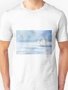 It's snowing Unisex T-Shirt