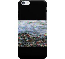 River Rocks Machine Dreams iPhone Case/Skin
