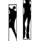 Persona 4 Yosuke by Ghretto