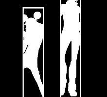 Persona 4 Yosuke reversed by Ghretto