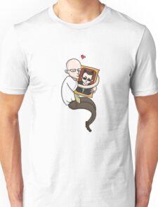 Community: Dean and Jeff Unisex T-Shirt
