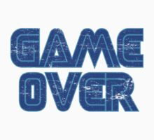 Game Over 2 One Piece - Long Sleeve