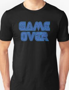 Game Over 2 T-Shirt