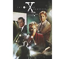 The X Files - #21 Photographic Print