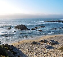 Monterey, California by pmi-photography
