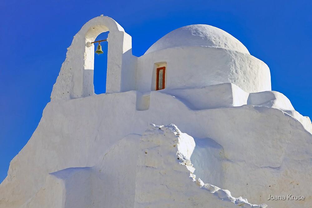 Mykonos - Greece by Joana Kruse