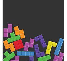 Tetris Error by Jiboto