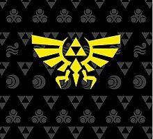 Zelda mix by Team-AGP2014
