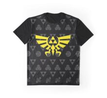Zelda mix Graphic T-Shirt