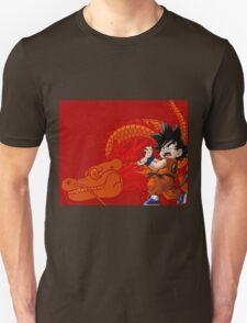 DRAGONBALL 8 T-Shirt