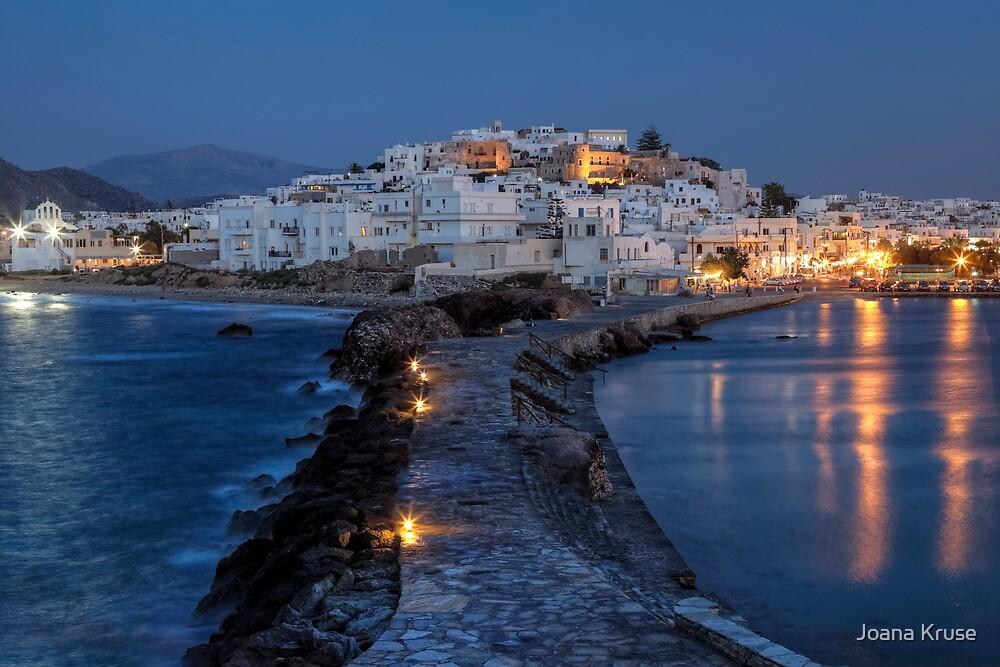 Naxos - Greece by Joana Kruse