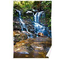 BM Lodore Falls 2662 Poster