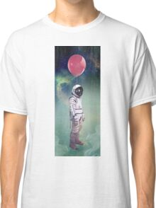 Red Balloon Classic T-Shirt