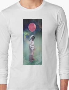 Red Balloon Long Sleeve T-Shirt