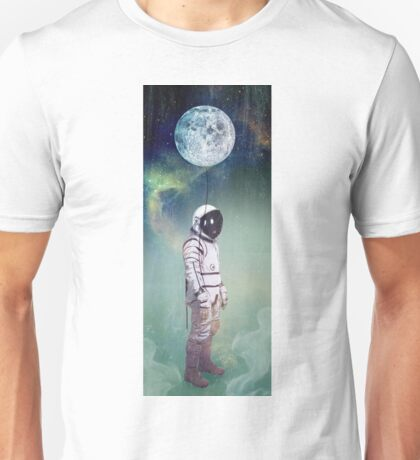 Moon Balloon T-Shirt