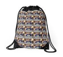 Big Bang Drawstring Bag