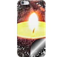 CANDLE  I PAD  PHONE CASE/TEE SHIRT/STICKER/ART iPhone Case/Skin