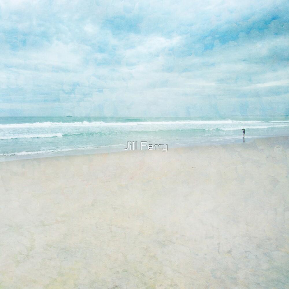Alone by Jill Ferry