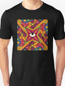 Phonogenic Genetic Hallucinogenic Star Watcher T-Shirt