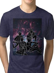 Region of the Summer Stars Tri-blend T-Shirt