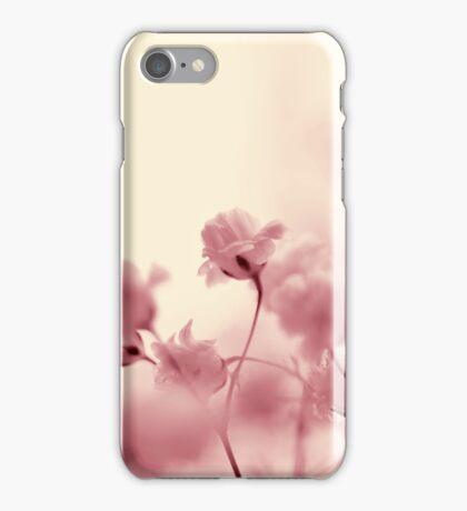baby's breath iPhone Case/Skin