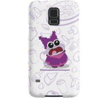 Chowder Pleeeeeaseeee! Samsung Galaxy Case/Skin