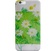 In the Meadow iPhone Case/Skin