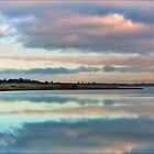 Reflected Clouds by FLock111