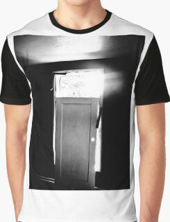 Twilight Zone??? Graphic T-Shirt