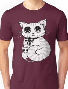 Mau Unisex T-Shirt