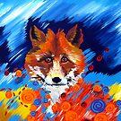 Fox Spirit by cathyjacobs