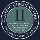 Generic Circular Logo II by robotrobotROBOT