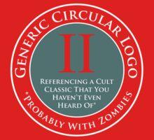 Generic Circular Logo II Kids Tee