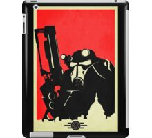 Power iPad Case/Skin