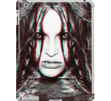 Sheila Water iPad Case/Skin