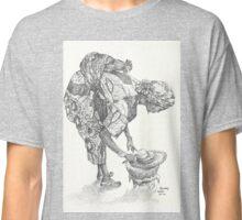 Chicken and Yoghurt  Classic T-Shirt