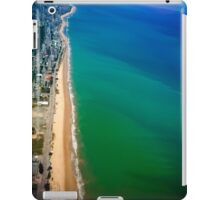 Salvador Beach II / Brazil [ iPad / iPod / iPhone Case ] iPad Case/Skin