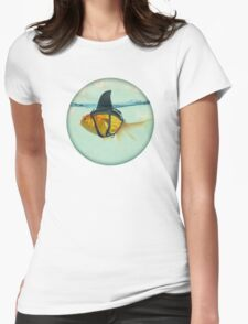 BRILLIANT DISGUISE 03 Womens Fitted T-Shirt