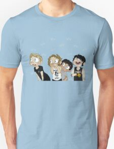 just kinda not totally hot T-Shirt