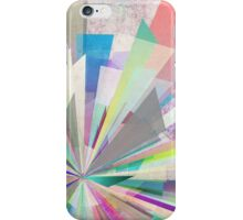Graphic XY iPhone Case/Skin