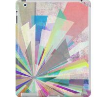 Graphic XY iPad Case/Skin