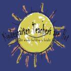 Kindergarten Teachers are Hot by Brian Alexander