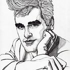 Morrissey 2 by Paul  Nelson-Esch