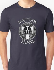Solitude Thane T-Shirt