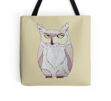Snark Owl Is Judging You Tote Bag