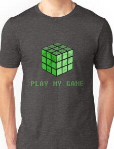 Play My Game Unisex T-Shirt