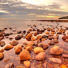 Hallett Cove  by Kelvin  Wong