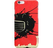 Ed iPhone Case/Skin