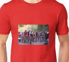 Peloton 2012 Unisex T-Shirt